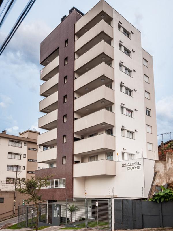 Arquitetaria | Edifício Residencial Parker
