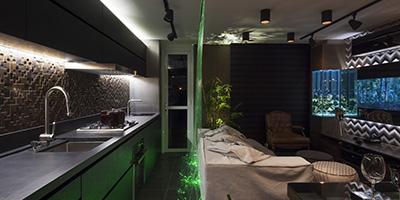 Arquitetaria | Mostra Sala de Arquitetos 2015_Matrix