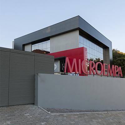 Arquitetaria | MIC